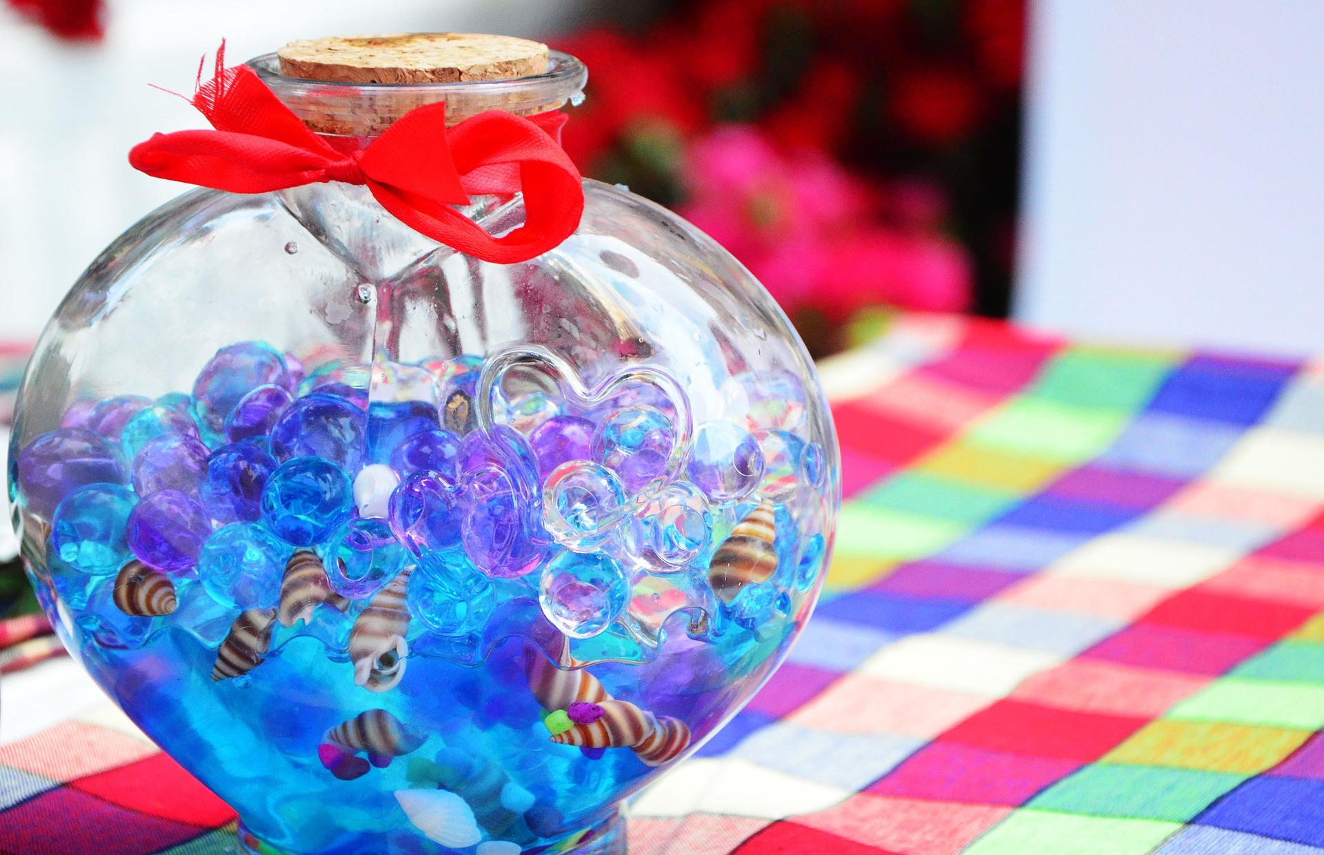 wish-bottle