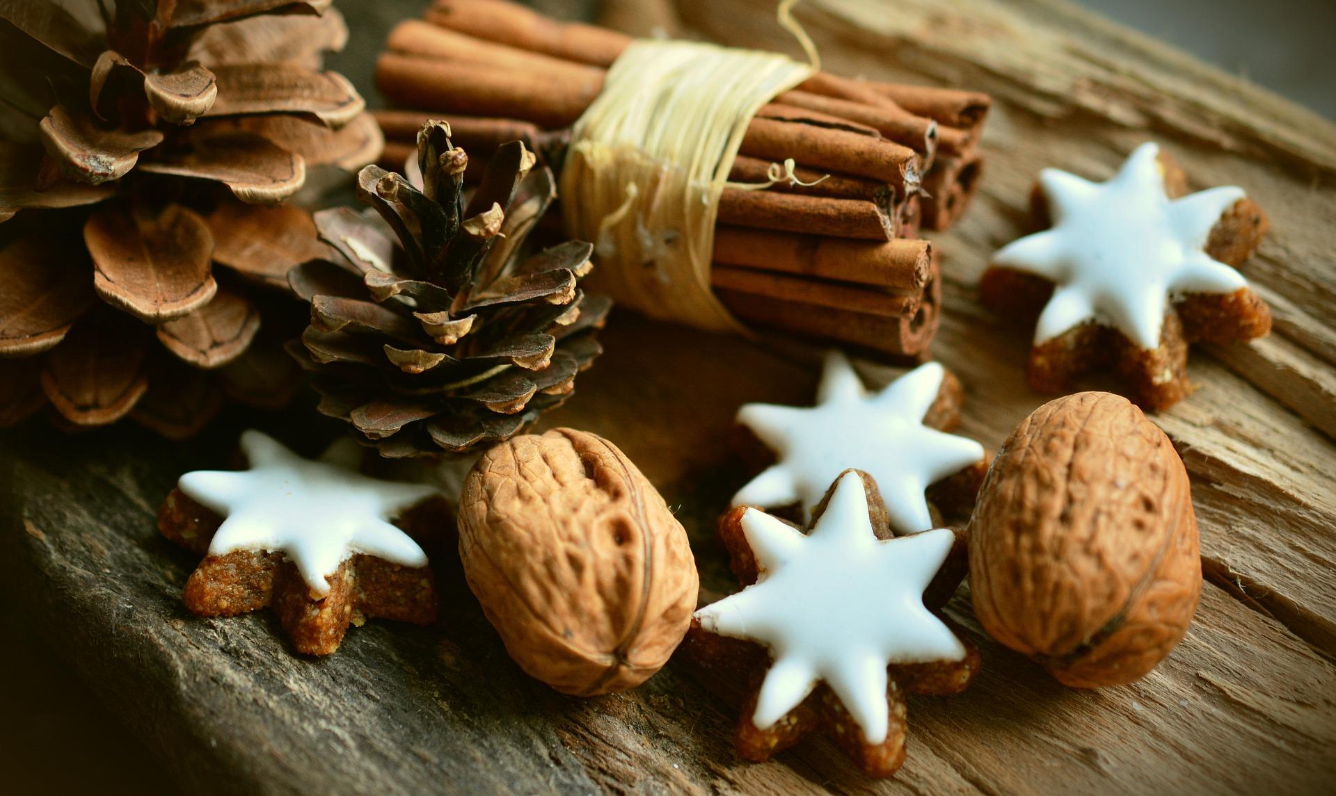 cinnamon-stars